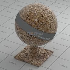 vray混泥土材质