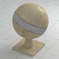 墙面vray材质球