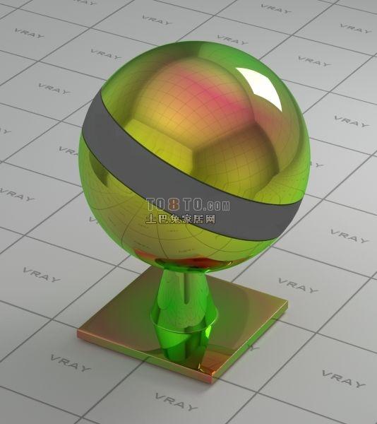 不锈钢304材质VR材质